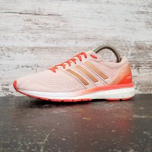 Womens Adidas Boston Boost Running Shoes Sz 7.5 39